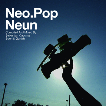 Neo.Pop 9 Compilation V.A. (2xCD)