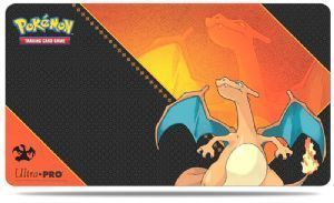 Pokémon Charizard Play Mat