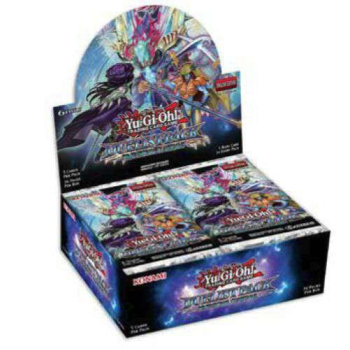 Duelist Pack: Dimensional Guardians - Display