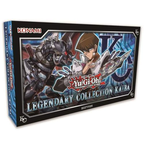 Yugioh! Legendary Collection Kaiba