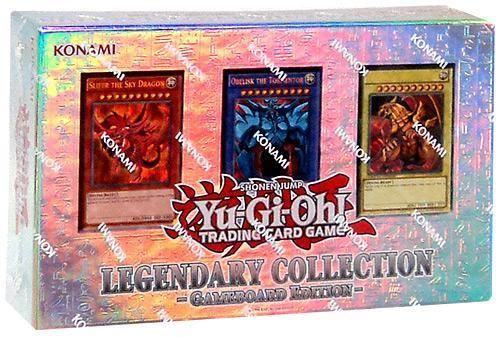 Legendary Collection 1 German