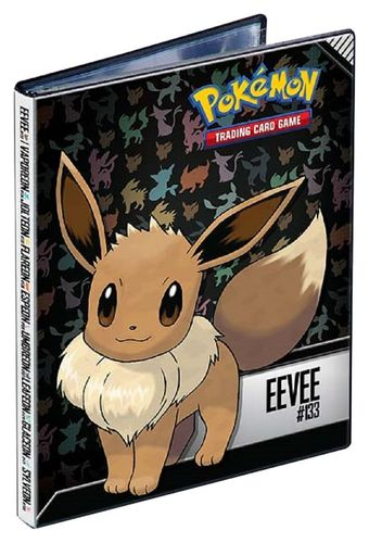 Eevee 4/9-Pocket Ordner