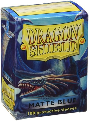 Dragon Shield 100 Standart Matt