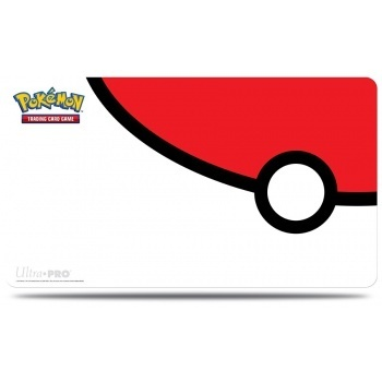 Pokemon Pokeball Play Mat