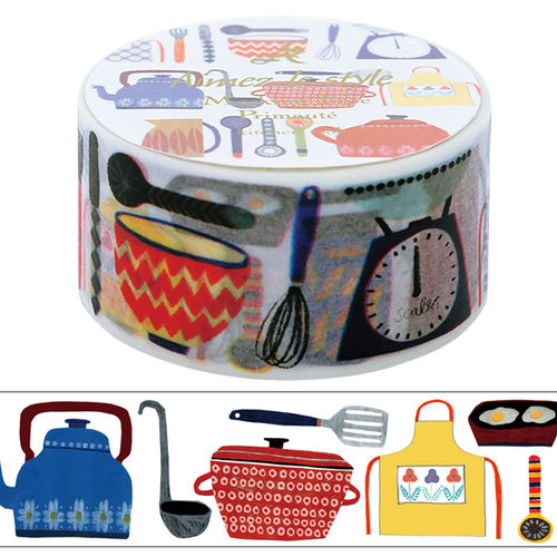 Kitchen Tools 28mm /7m