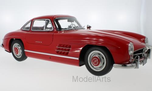weiss Maßstab 1:87 Modellauto NEU!° W198 Ricko 38694 Mercedes Benz 300 SL