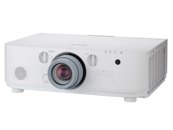 PA671W-ProjectorViewLeft-slant