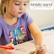 Kinetic Sand  - 5 kg Packung
