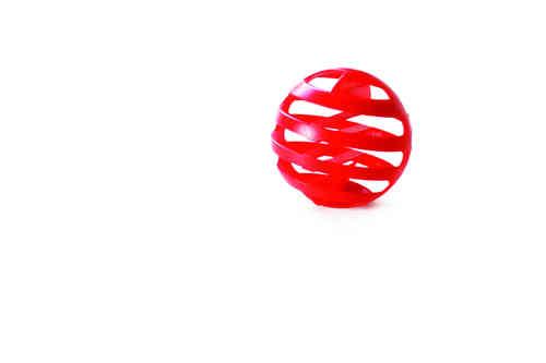 Greifball Baby - Set 25 - Geschenk für U3