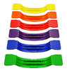 Balancierwipper - farbig sortiert