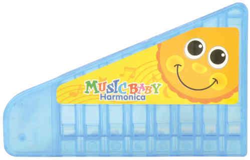 Mundharmonika - Geschenk