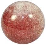 Riesenflummi mit Glitter