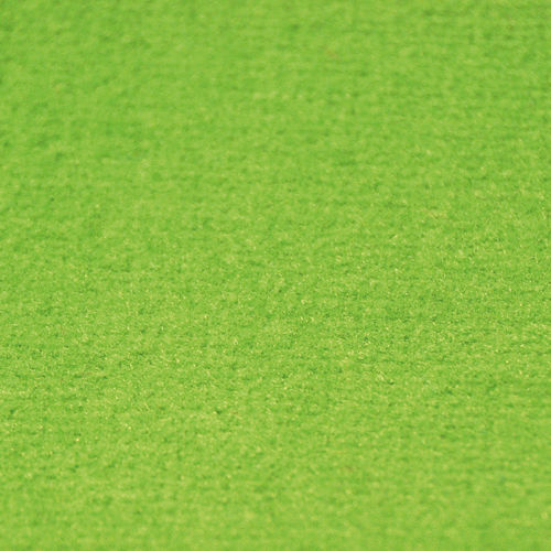 Teppich flammhemmend Farbe Grün 200 x 300 cm - Gruppenraum