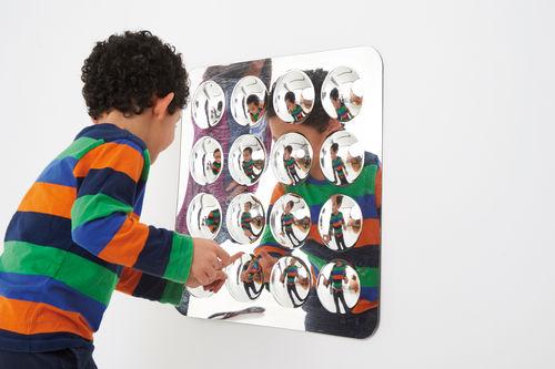 Spiegel Convex 16, klein