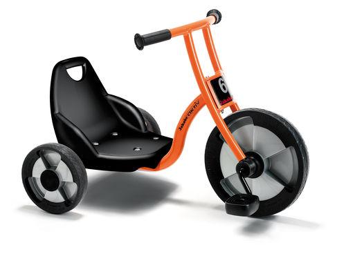 Easy Rider aktiv - Cooles Dreirad Neu