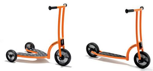 Safety Roller aktiv - Neu