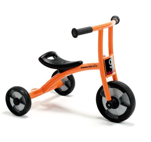 Pushbike aktiv Schiebedreirad TOP