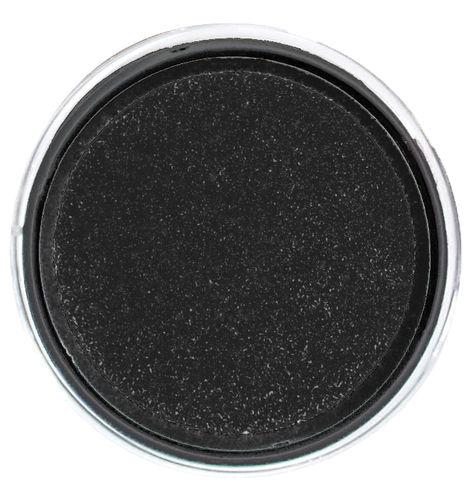 Stempelkissen schwarz
