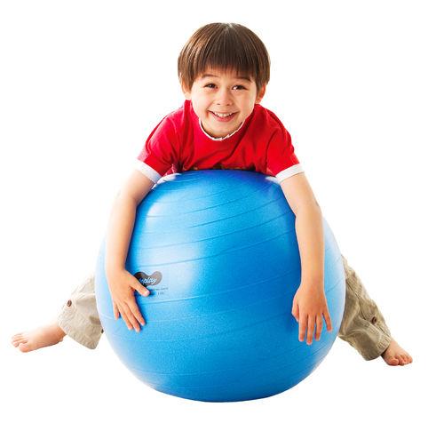 Anti Burst Ball - kann nicht platzen