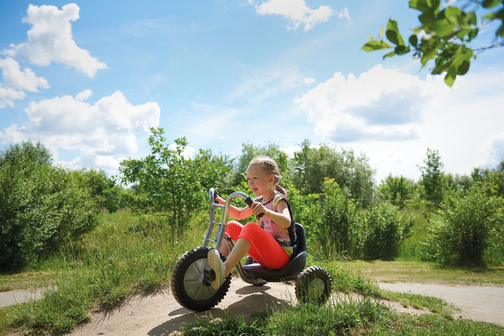 VIKING OFF-ROAD Easy Rider 3-7 Jahre