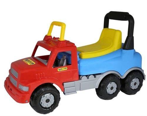 Rutscher Truck Racer - TOP
