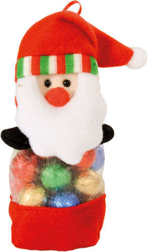 Nikolaus - Weihnachtsbeutel - Geschenk