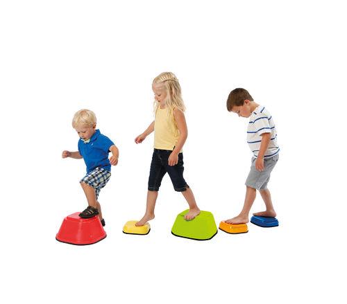 Stepping Stones - 5 er Set NEU