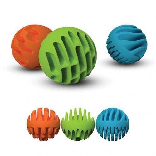 Sensorische Rollers Bälle Set 3 - NEU -U3