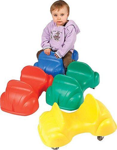 Kinder Baby Rutscher - Auto
