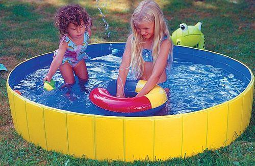 Planschbecken - Pool 180 cm Durchmesser