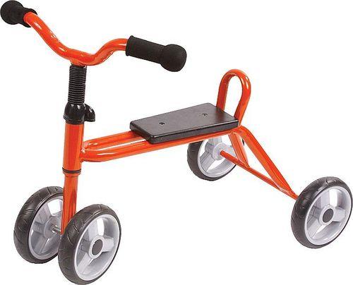 Mini Vierrad Sitzhöhe 25 cm