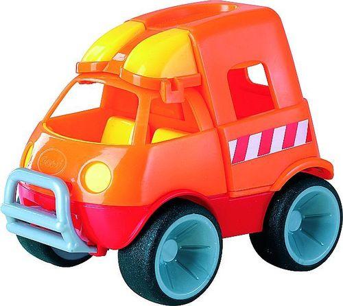 Baby Auto  Baustellenfahrzeug U3