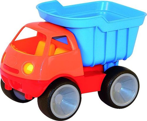 Baby Auto  Kipper U3