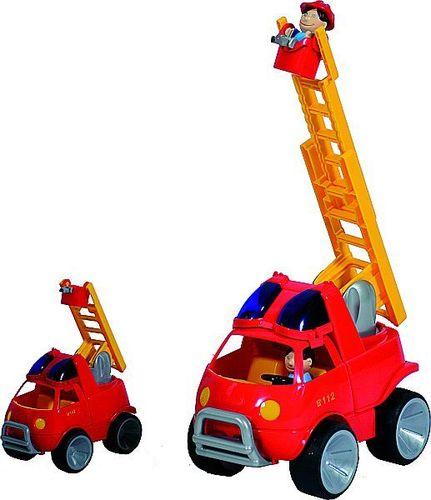 Feuerwehr Auto TOP