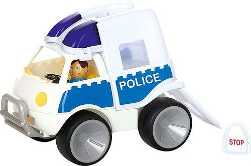 Polizei Auto TOP