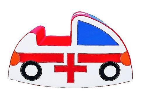 Krankenwagen Auto Wipper
