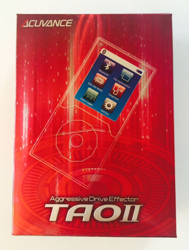 Acuvance TAO II Red Package ( Entry Paket )
