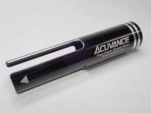 Acuvance Aluminum Blade Rotor Replacement Tool For AGILE