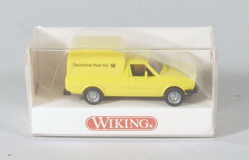 Wiking 47/9 VW Caddy Post AG