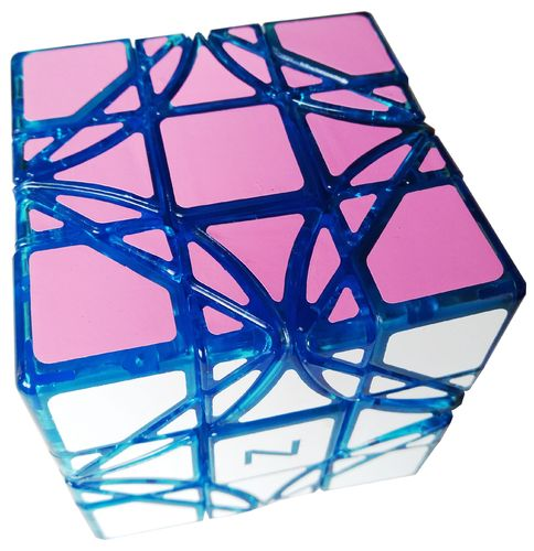 Dreidel Cube 3x3x3 - Limited Edition
