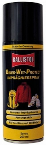 Biker-Wet-Protect Spray, 200ml