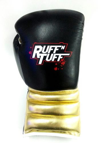 Ruff´n Tuff RT23 Ultimate (Schnürrer)