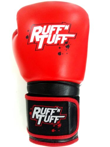 Ruff´n Tuff RT21 TK-Red