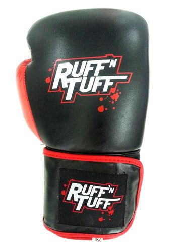 Ruff´n Tuff  RT16  MG