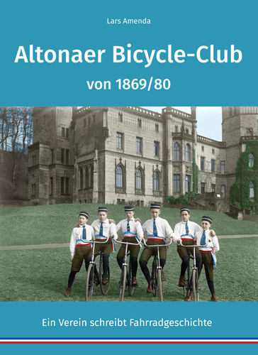 Altonaer Bicycle-Club von 1869/80
