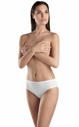 HANRO Smooth Touch – Midi Slip - Art. 071538