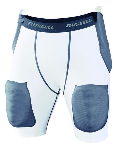 Russel 5-Piece Integrated Girdle
