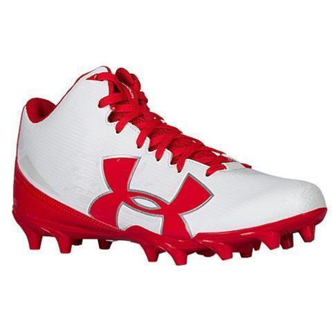 Under Armour Fierce Phantom Mid (1283304)