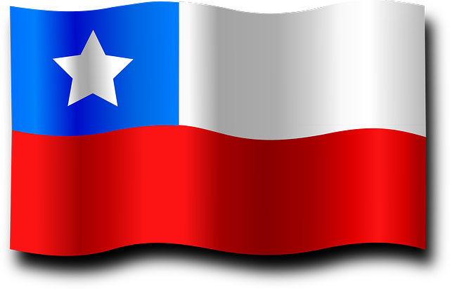 Flagge_Chile