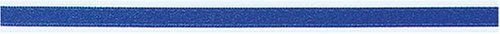 Satinband 3 mm x 10 m blau